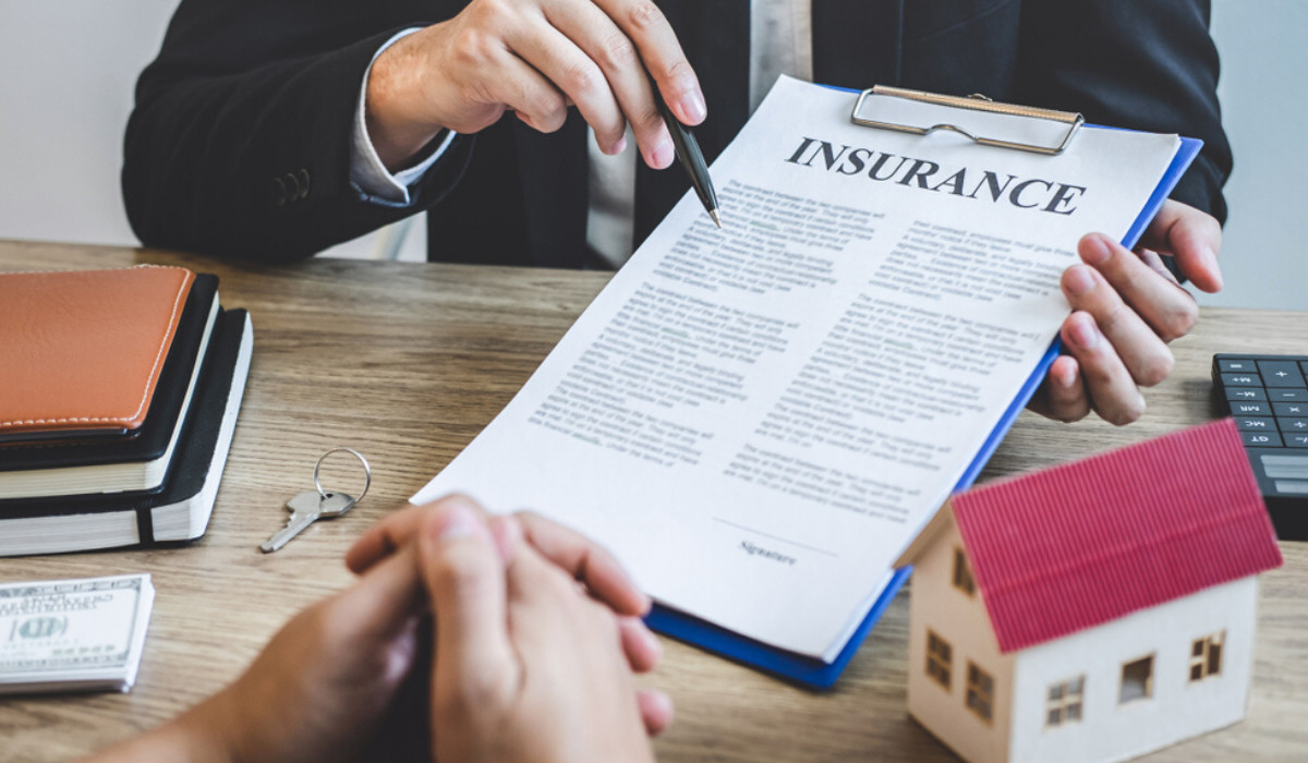 Understanding the Difference Between Home Insurance and Home Loan Insurance