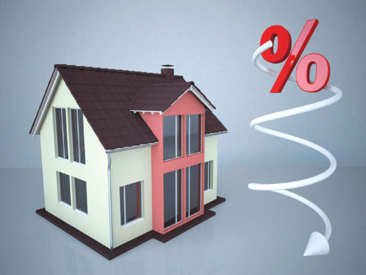 Home Loan Interest Rates And EMI In Top 15 Banks (May 2021)